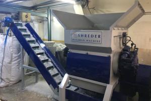 Shredder (Parçalayıcı)